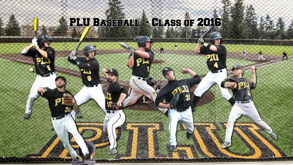 Team Chemistry Yields Success for PLU Seniors - Pacific Lutheran